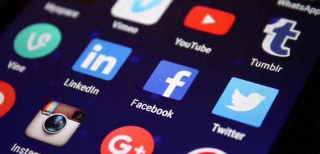 Sociale media voor bedrijven