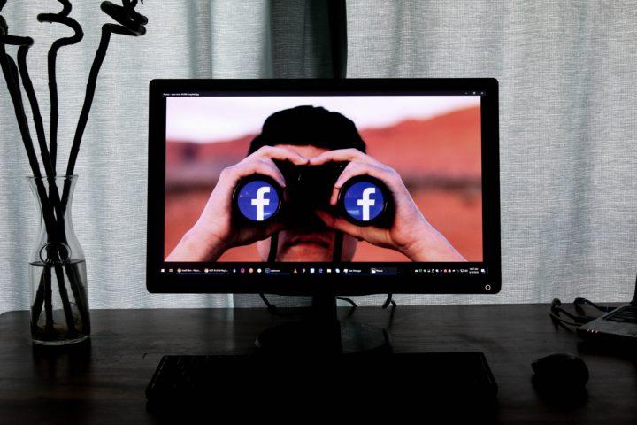 Een bericht 'Promoten' op Facebook, dat doe je beter niet.