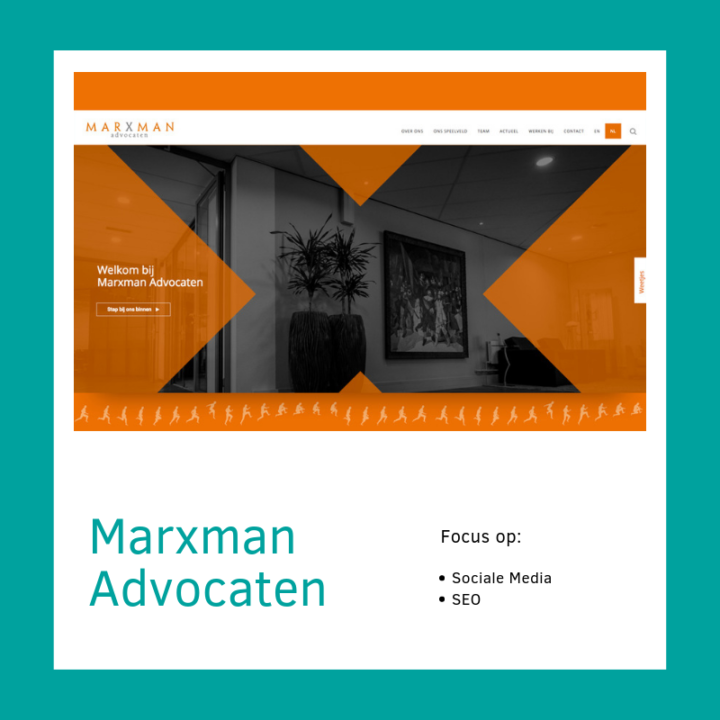 CASE – Marxman Advocaten