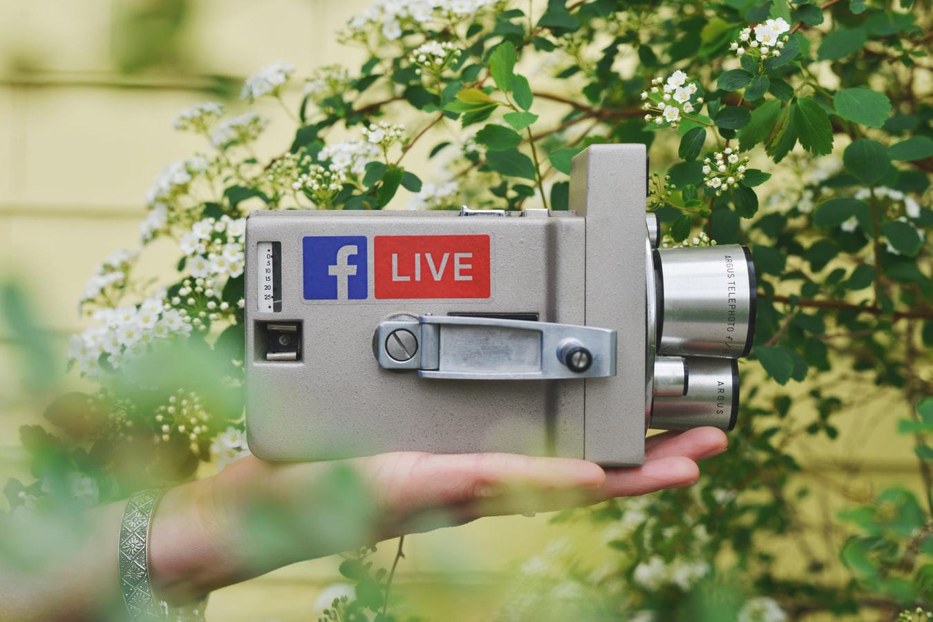 de toekomst van sociale media